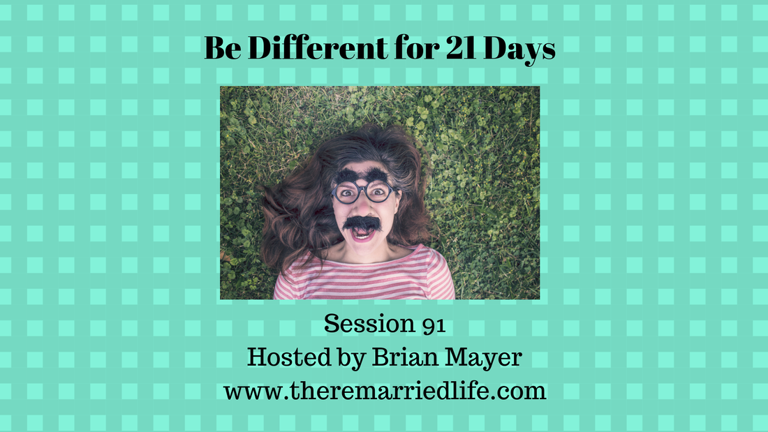 The Remarried Life Podcast Session 87